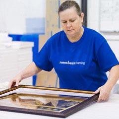 Rosenbaum Framing Other Services